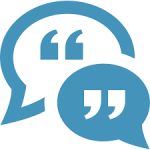 chat icon for testimonials 1