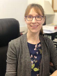 Dr Emma Campbell
